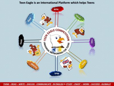 teen eagle poster 2